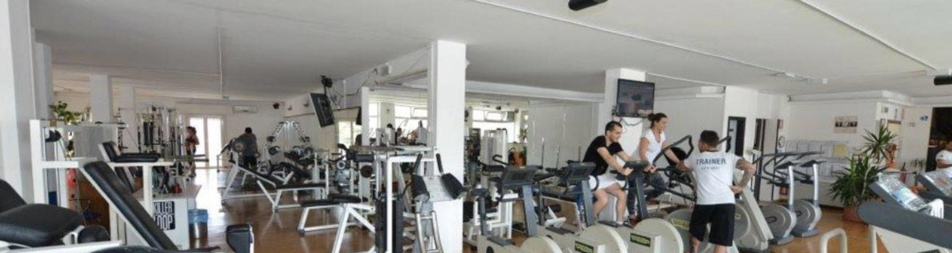 Muscle Gym - Riccione