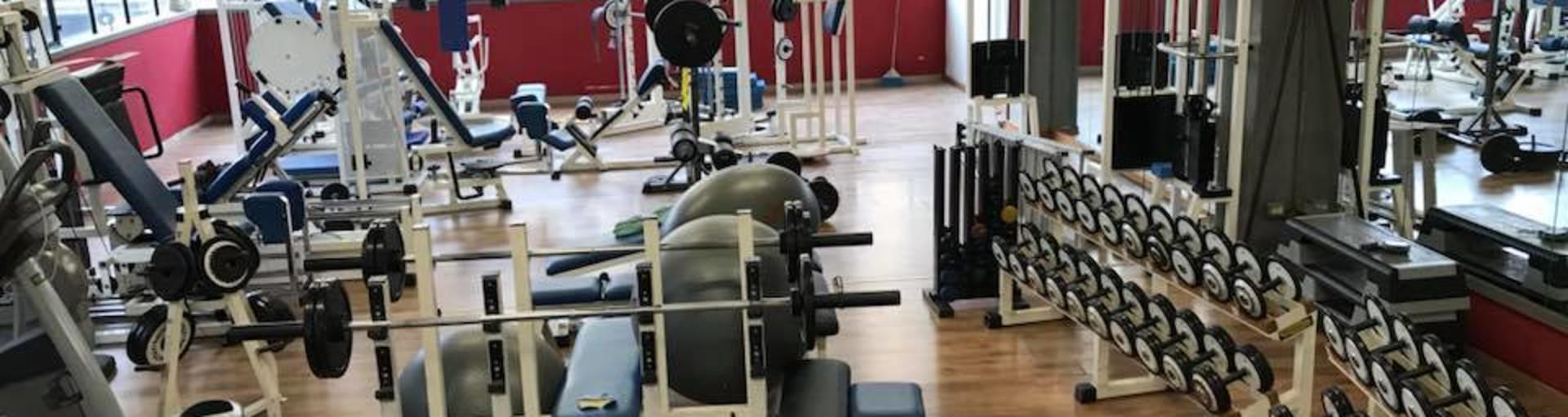Neptune Gym  - Bologna