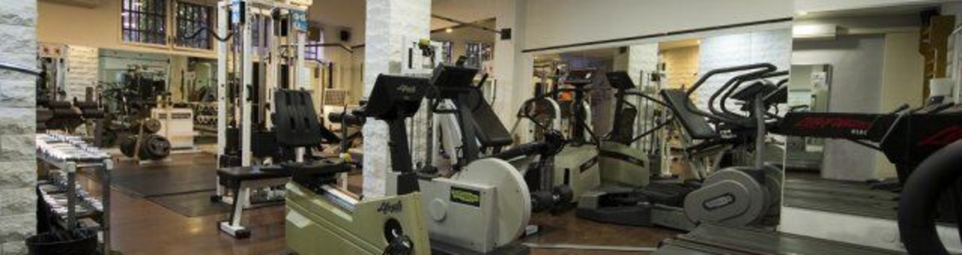 New Gymnika Fitness - Milano