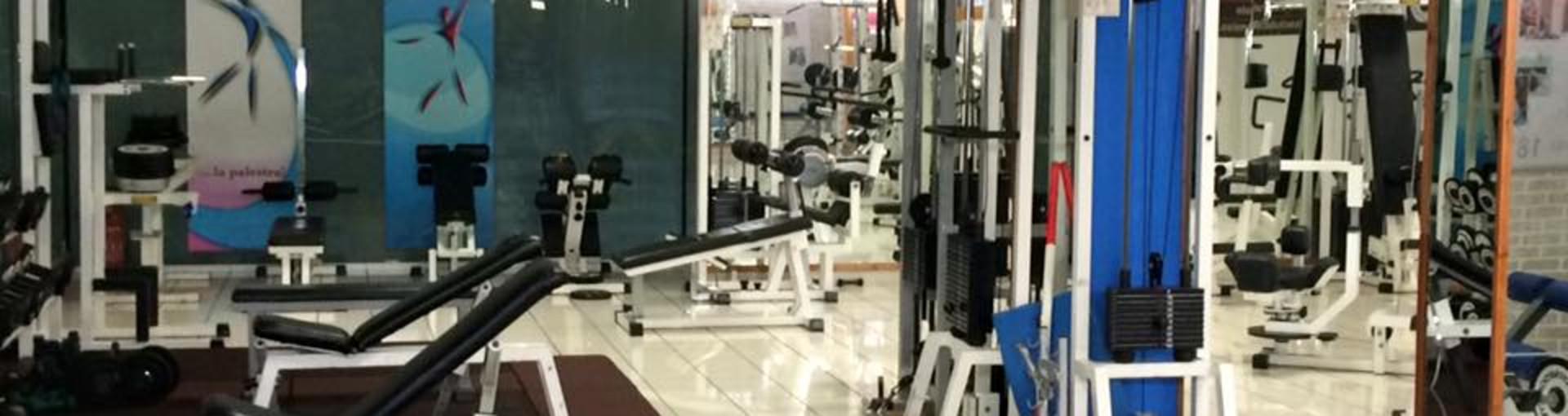 Fitness Club Comiso - Comiso