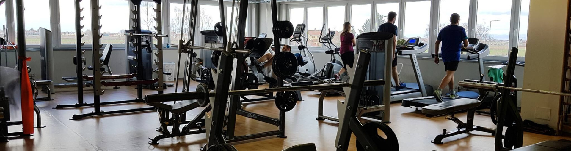 Top Gym - Peveragno