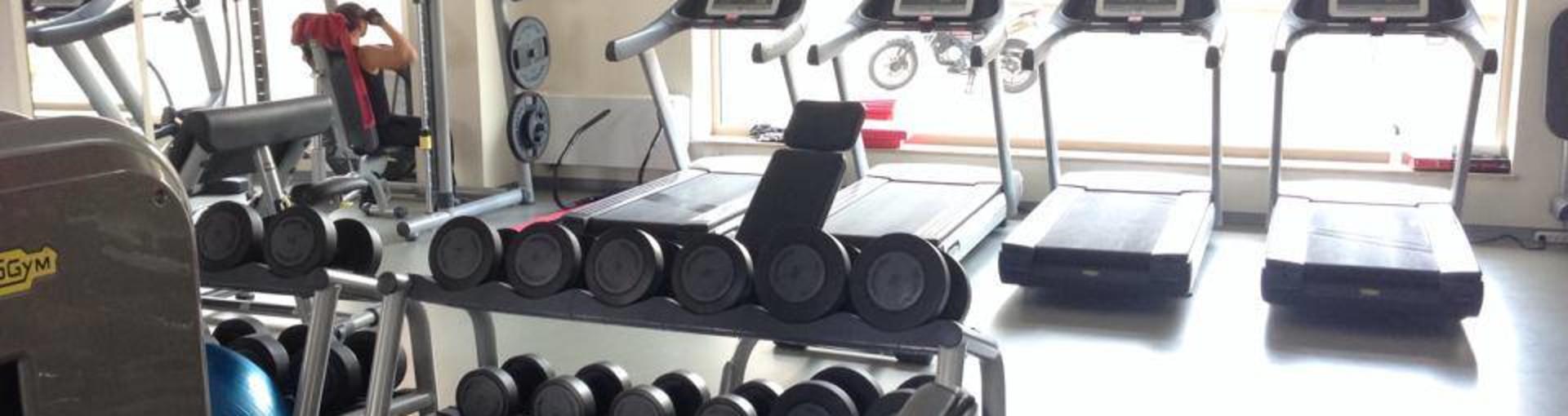 3.0 Fitness Club  - Ragusa