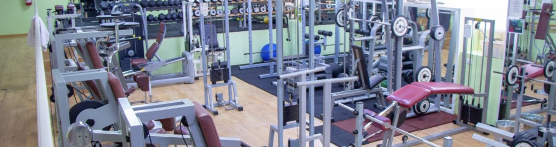 Jem Fitness -