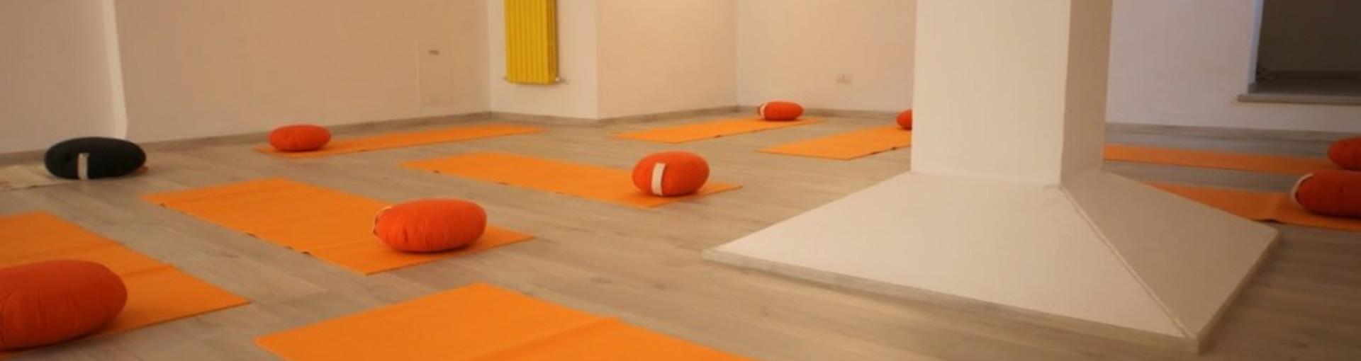 Yoga Lago Lecco - Lecco