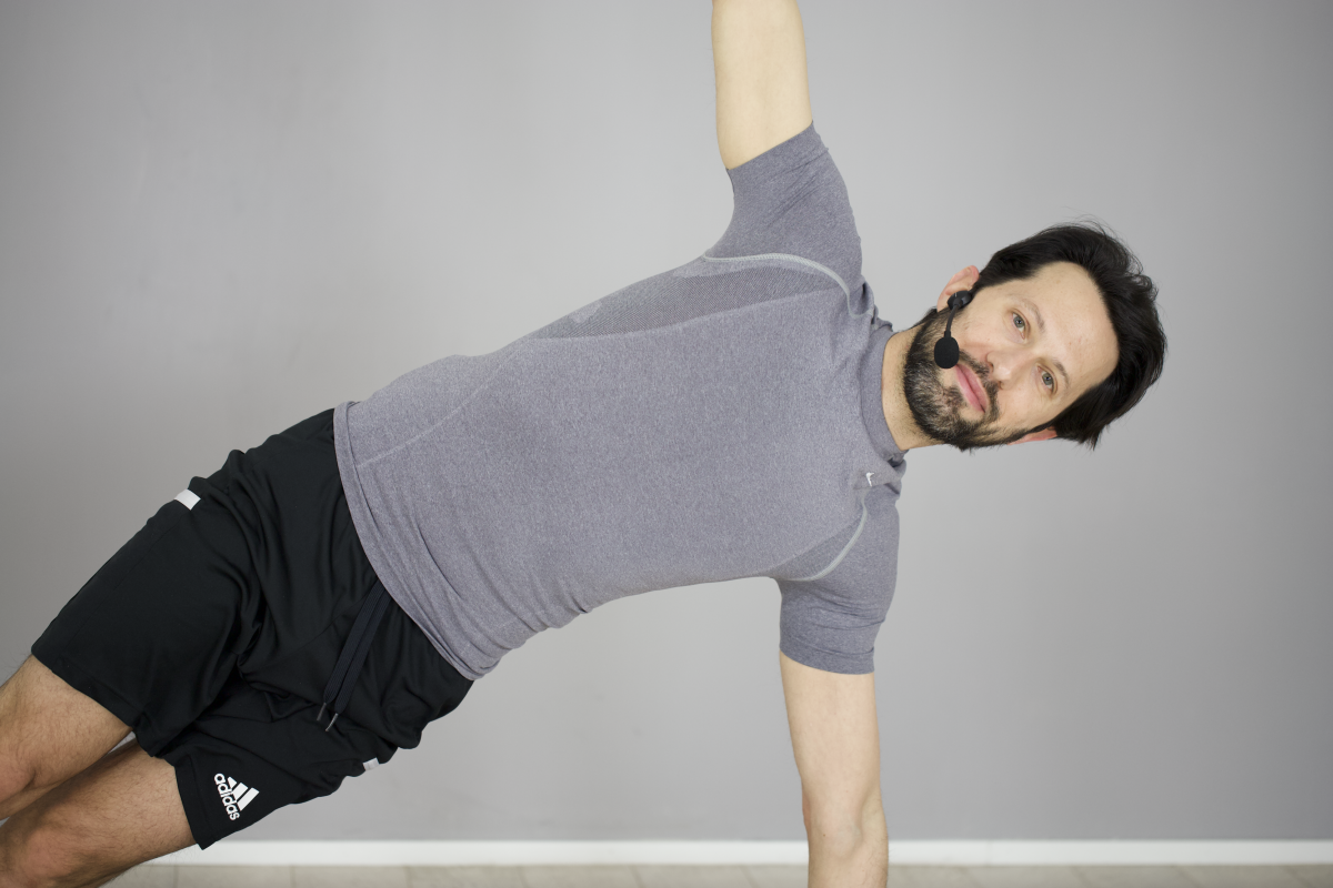 Pilates Matwork 2