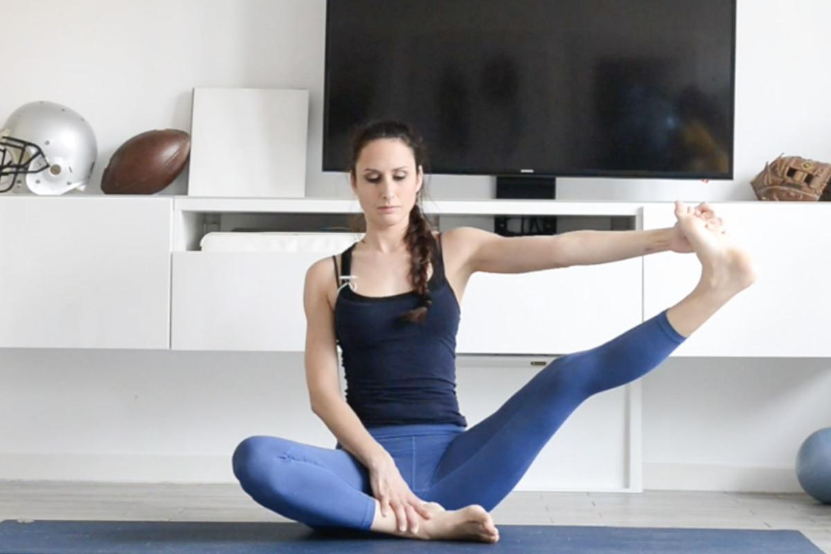 Flessibilità muscolare e articolare