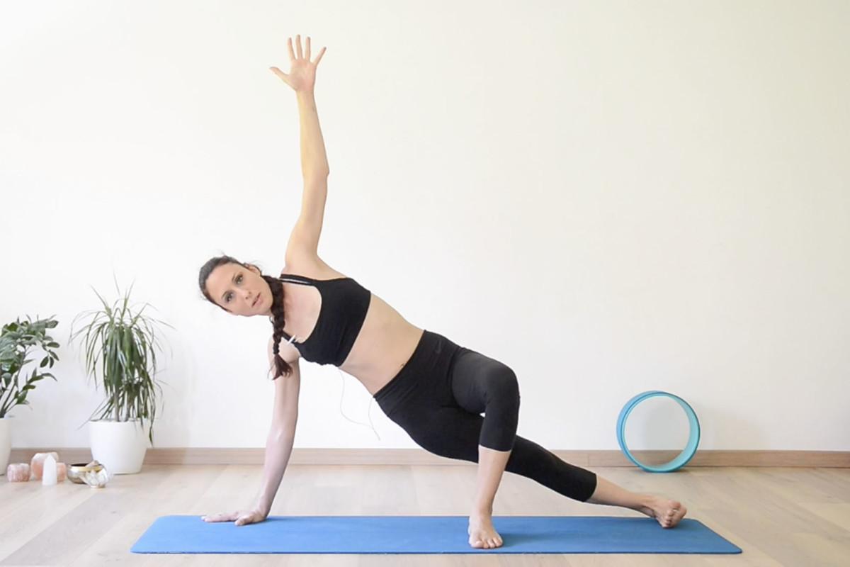 Rafforzamento delle braccia