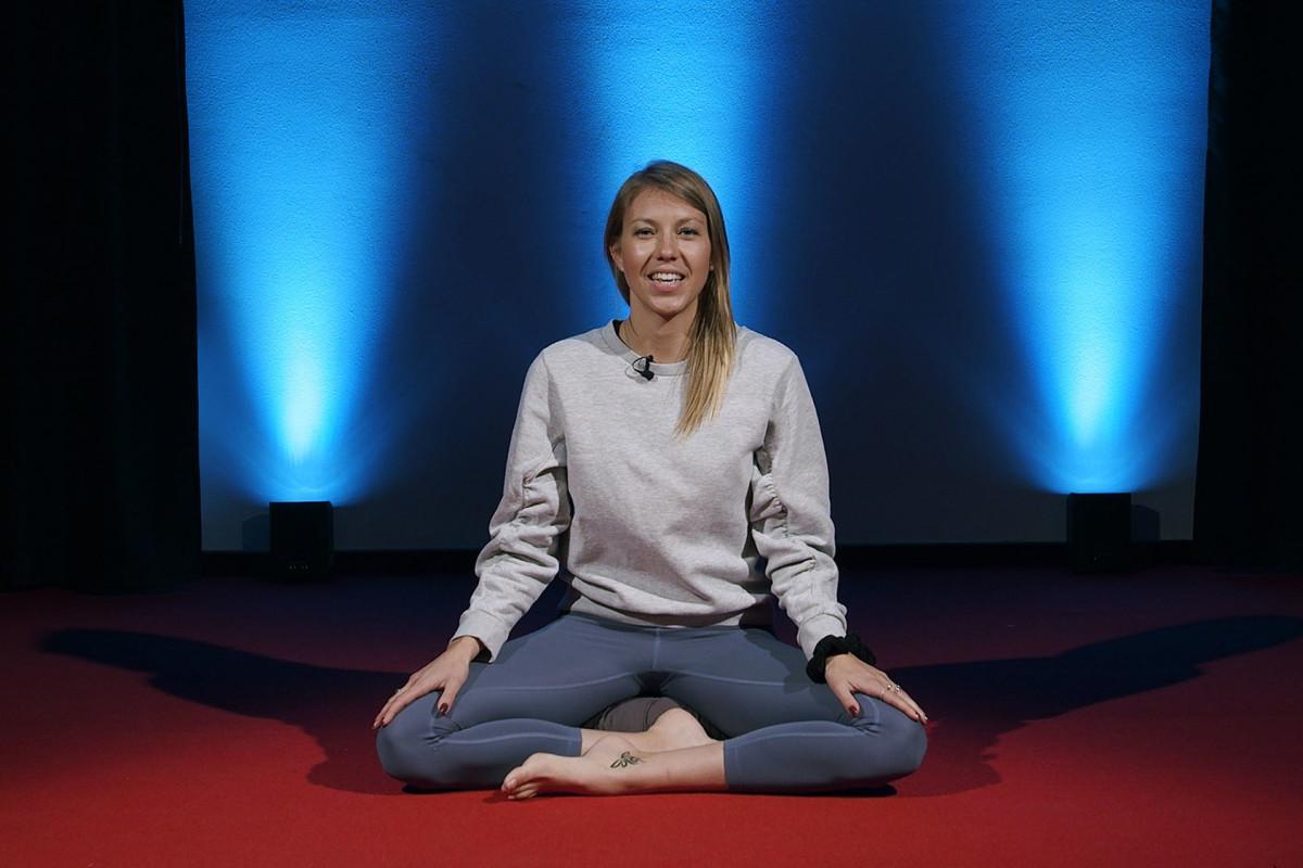 Meditazione del respiro