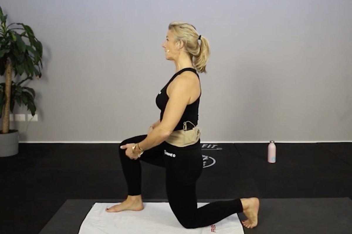 Principi base del pilates