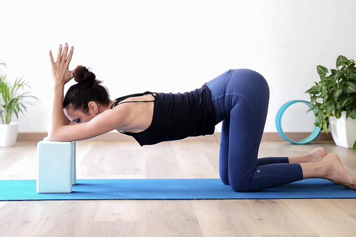 Forza e mobilità delle spalle