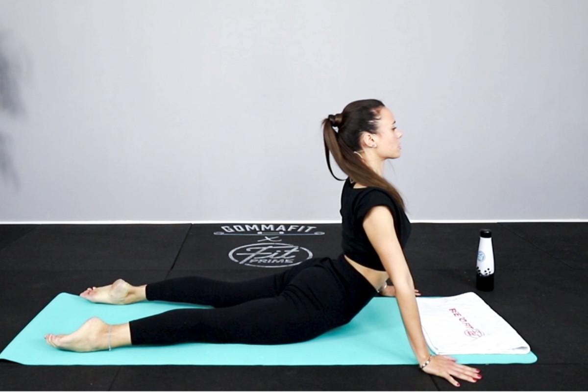 Mobilità della schiena