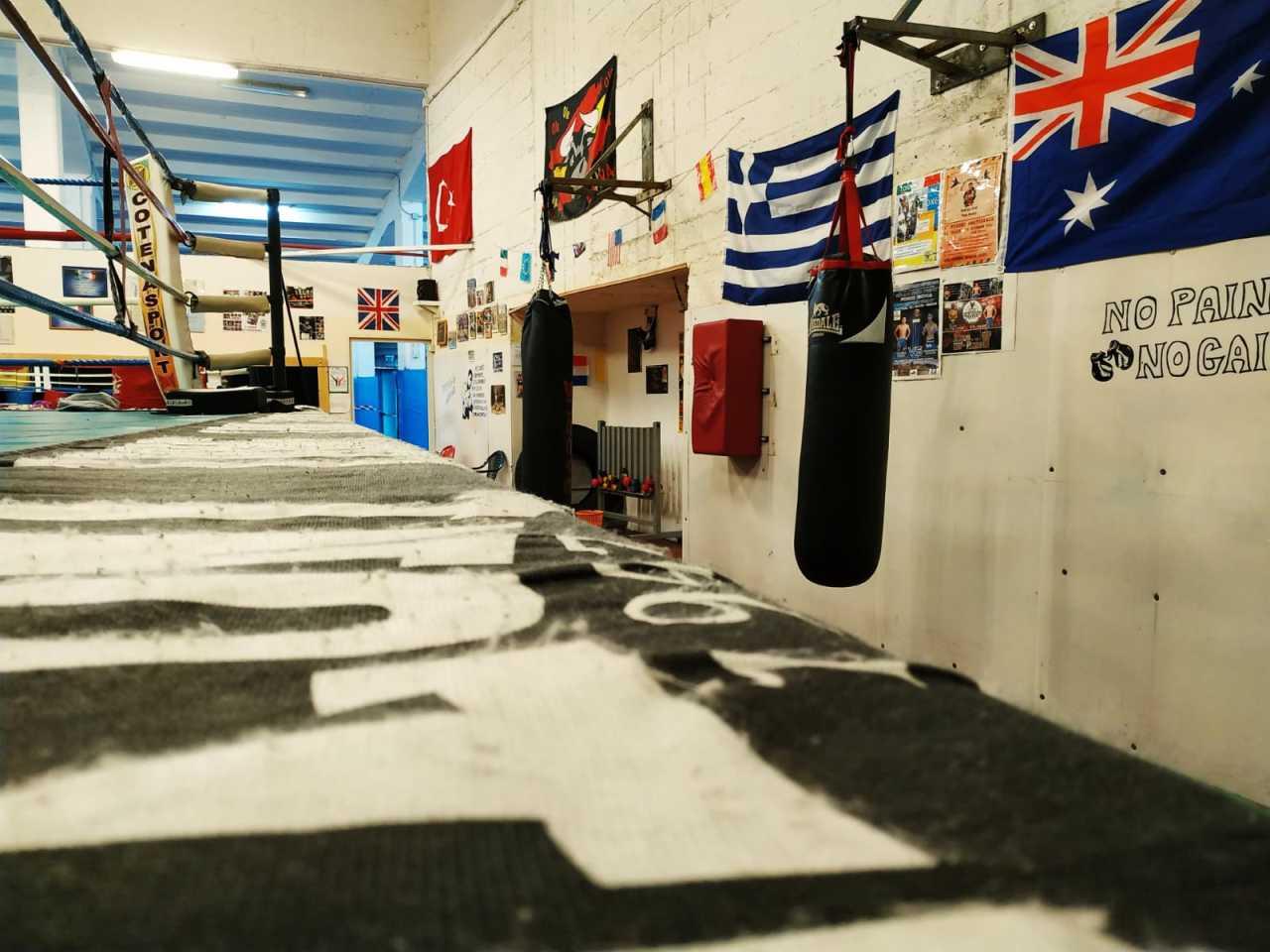 Cotena Boxing Club