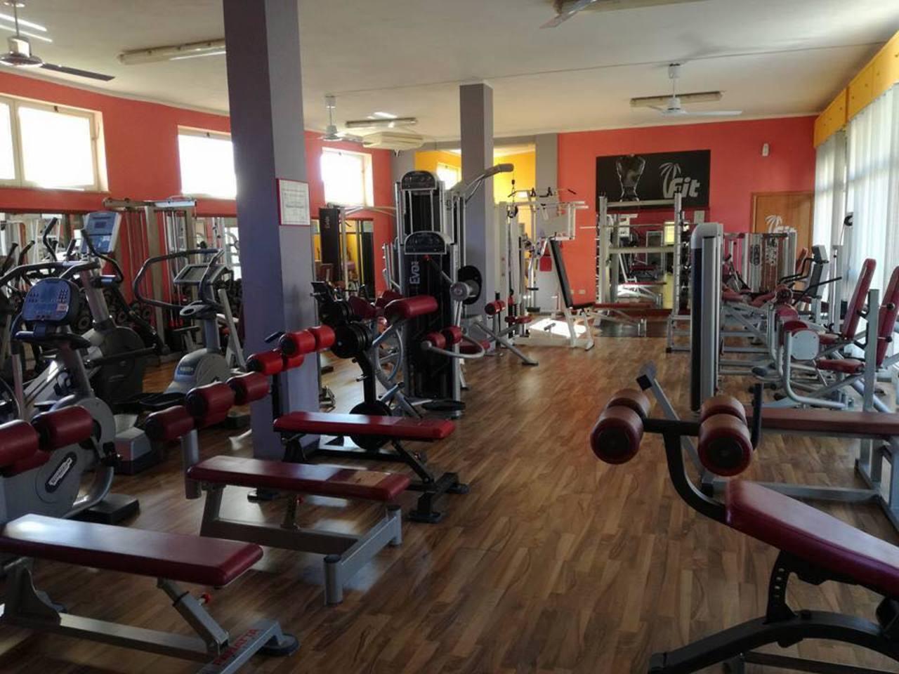 La Palma Fitness&Studios
