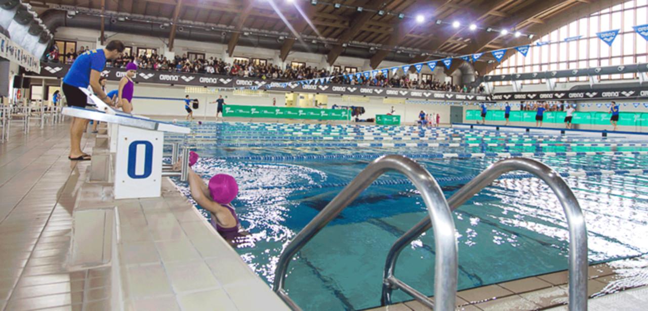Larus Sport Center