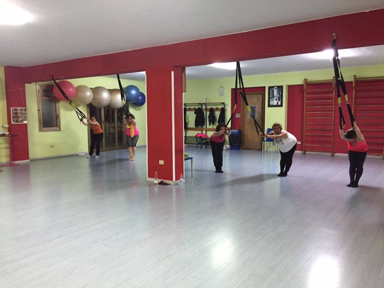 Niky Gym