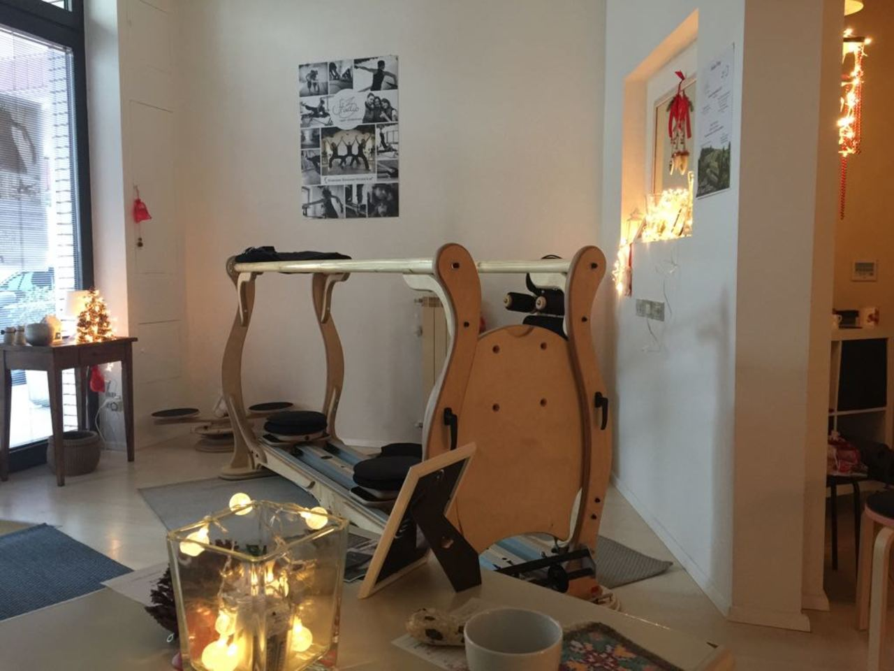 Studio3 New Directions GYROKINESIS Prato