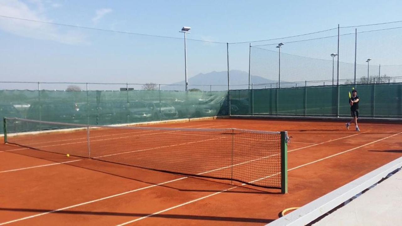 Sport Village Campania