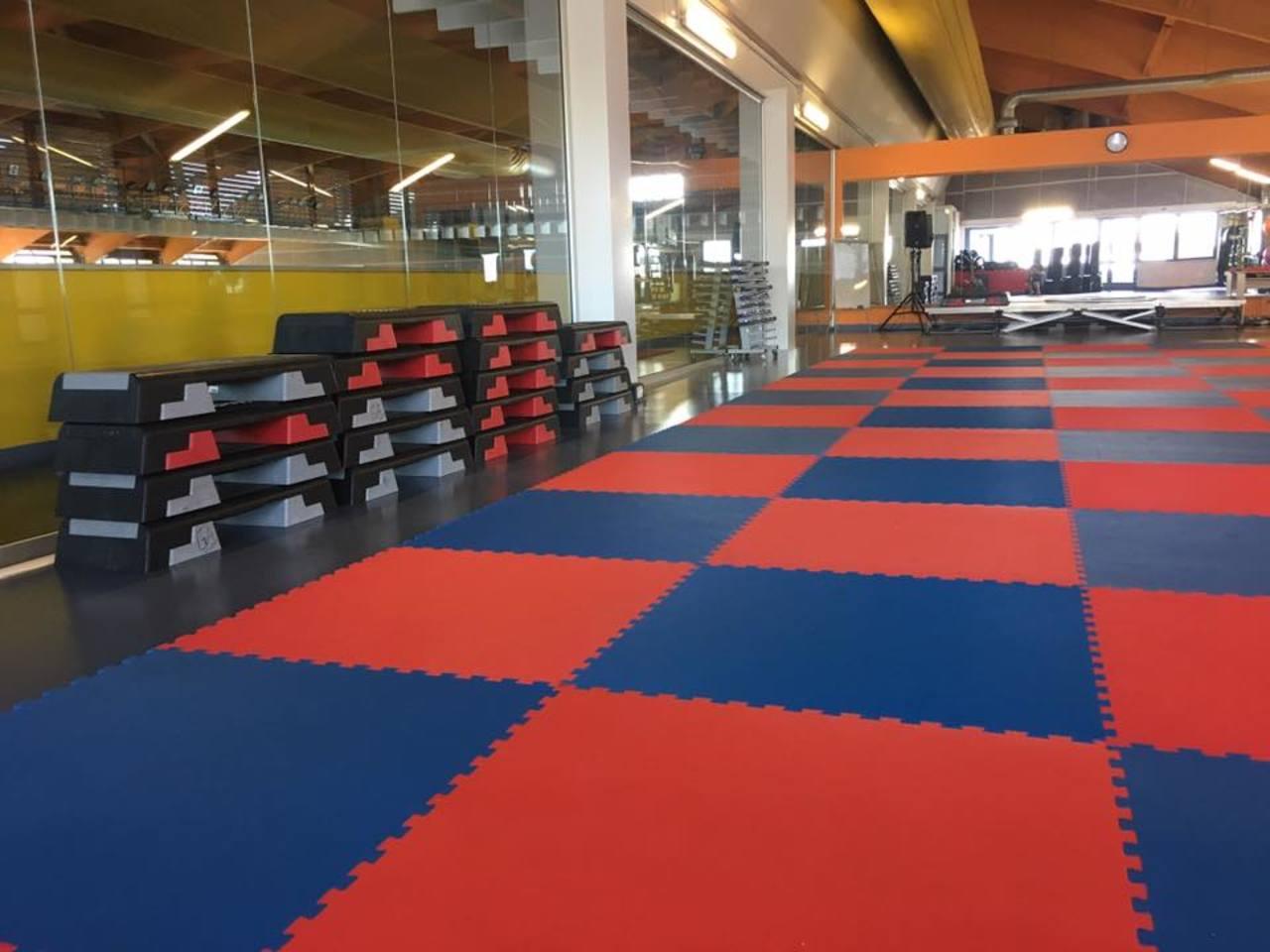 Gymnasium Academy