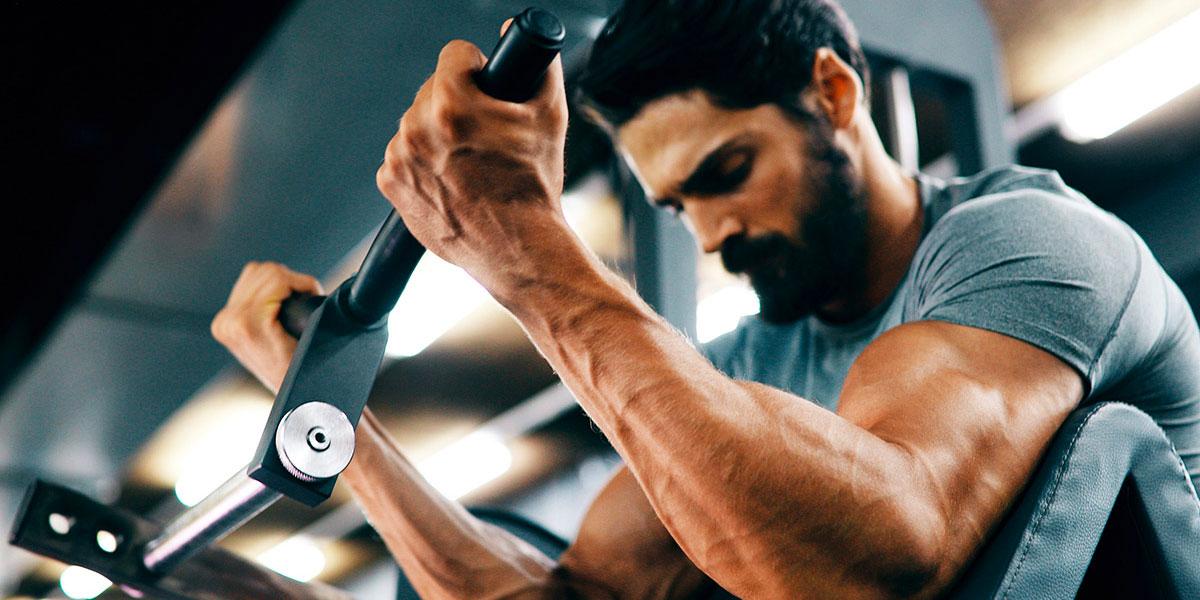 come perdere peso e definire i muscoli