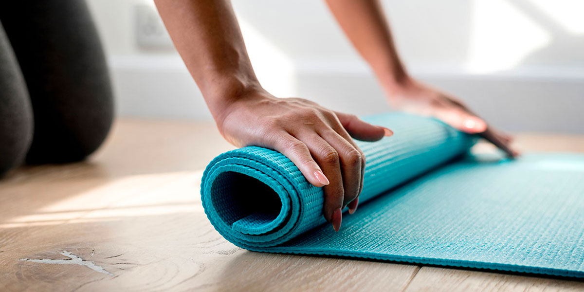 yoga iyengar ®