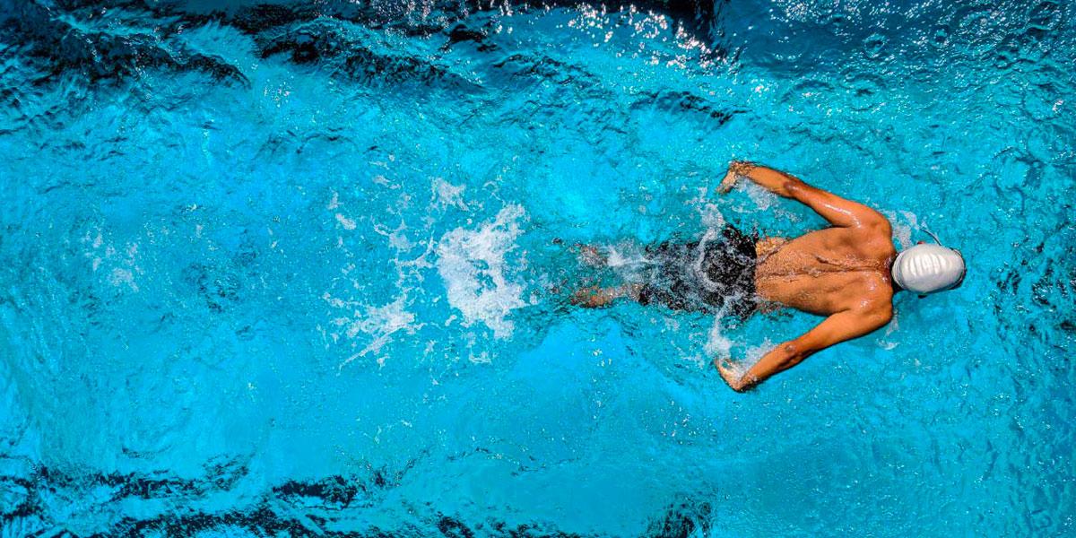 dieta da 1600 calorie nuoto