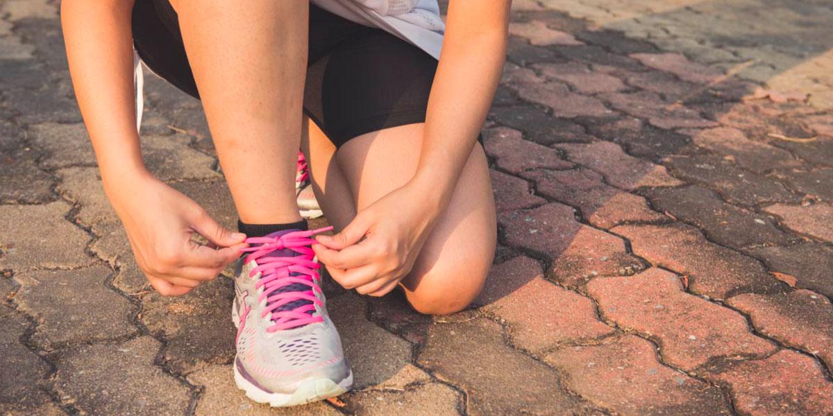 allenamento e ciclo mestruale