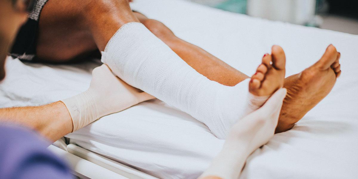 dolori muscolari gambe