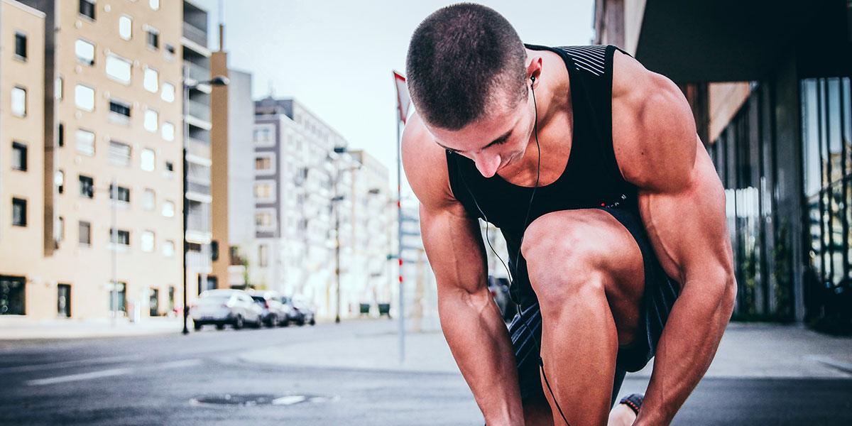 pesi leggeri e massa muscolare