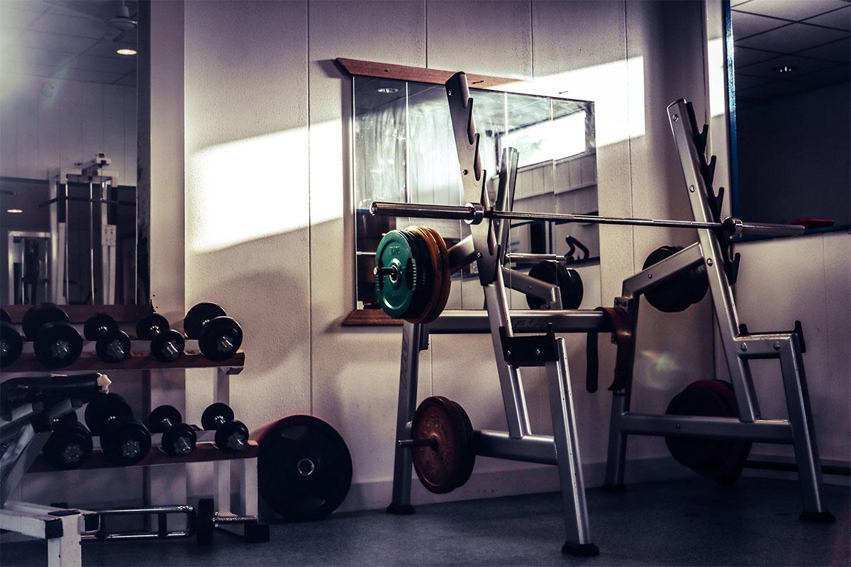 centri fitness firenze