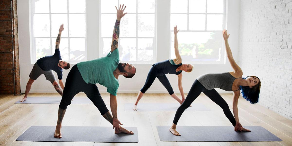 ginnastica posturale a roma