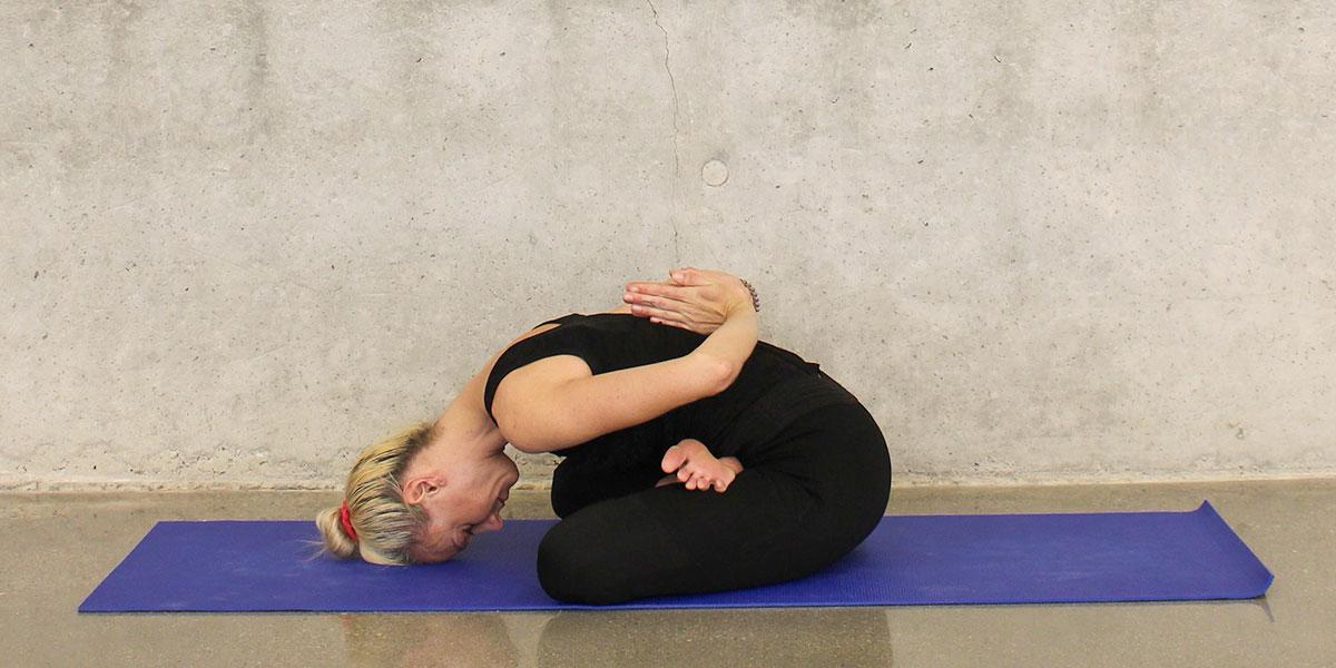 vinyasa yoga, posizioni