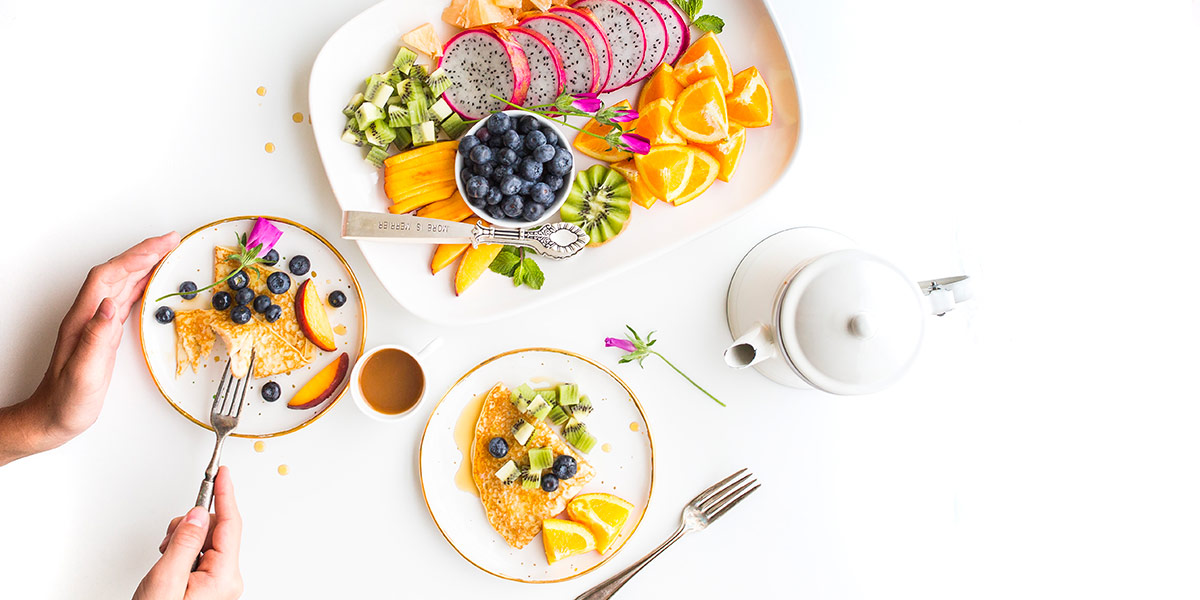 5 dieta tipica perdita di pesona