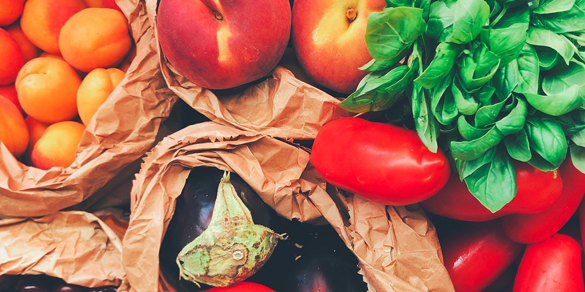 scelte alimentari che rafforzano il sistema immunitario: frutta