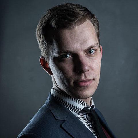 Alex Radovichenko