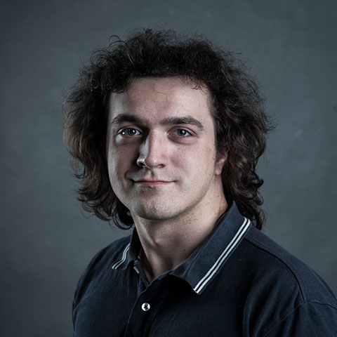 Alex Chernegov