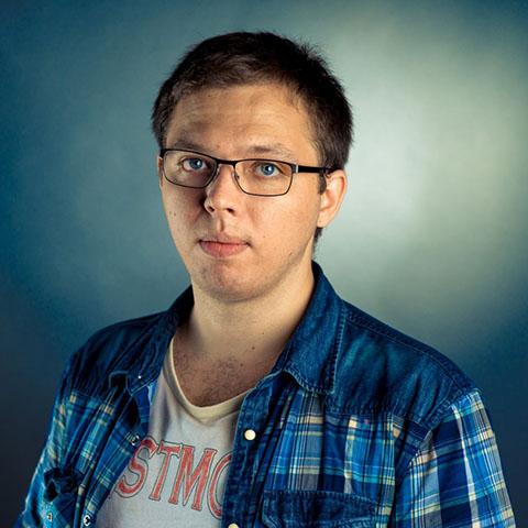 Vladimir Churilov