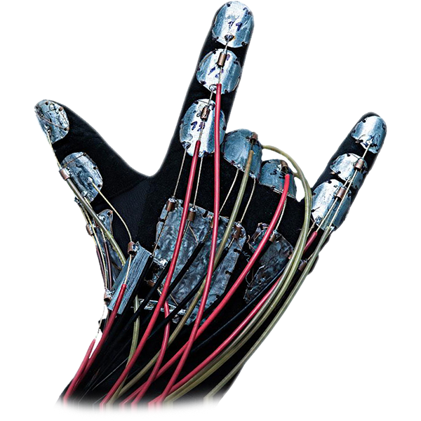 Racсoon.Glove