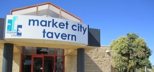 $14.95 Fast Fresh Lunches at Market City Tavern