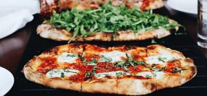 $10 Pizza's at Hopscotch Bar