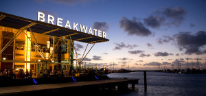 $32 Lunch Specials at The Breakwater