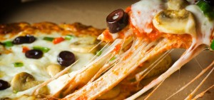 $16.95 Pizza & Pasta Night at Market City Tavern