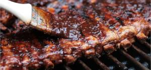 $18 Rib Night at Cornerstone Ale House