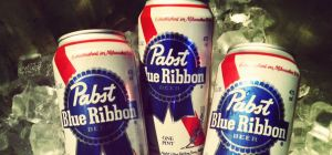 $5 PBR Sundays at Varsity Bar
