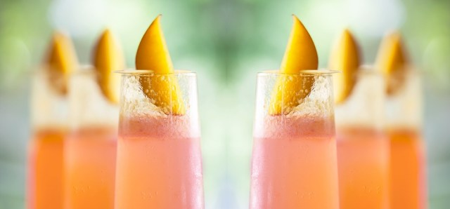 $8 Bubbles & Bellinis at The George