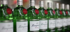 $9 Tanqueray & Tonic at O.P's Tavern