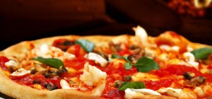 $10 Woodfired Pizza at High Wycombe Tavern