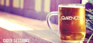 $6 Cider Sessions at Clarences