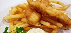 $15 Fish & Chips at Indian Ocean Brewing Company