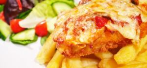 $15 Parmy Night at High Wycombe Tavern