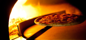 $10 Wood Fired Pizza at Pig & Whistle Bar & Bistro